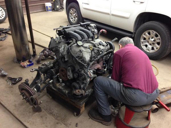 Engine Shops Near Me >> Auto Service Auto Repair In Rockford Bove S Auto Truck